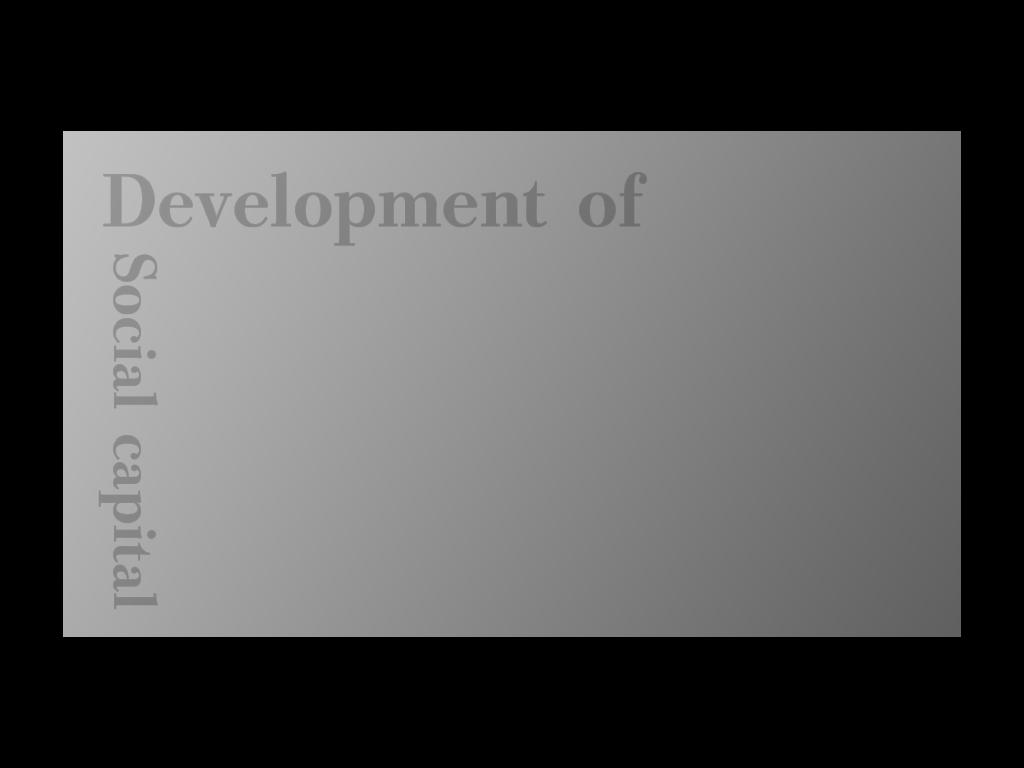 上田英俊の社会資本振興 development of sosial capital