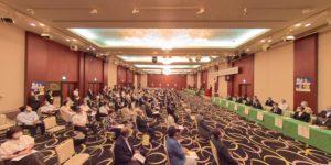 自由民主党富山第二選挙区支部設立総会